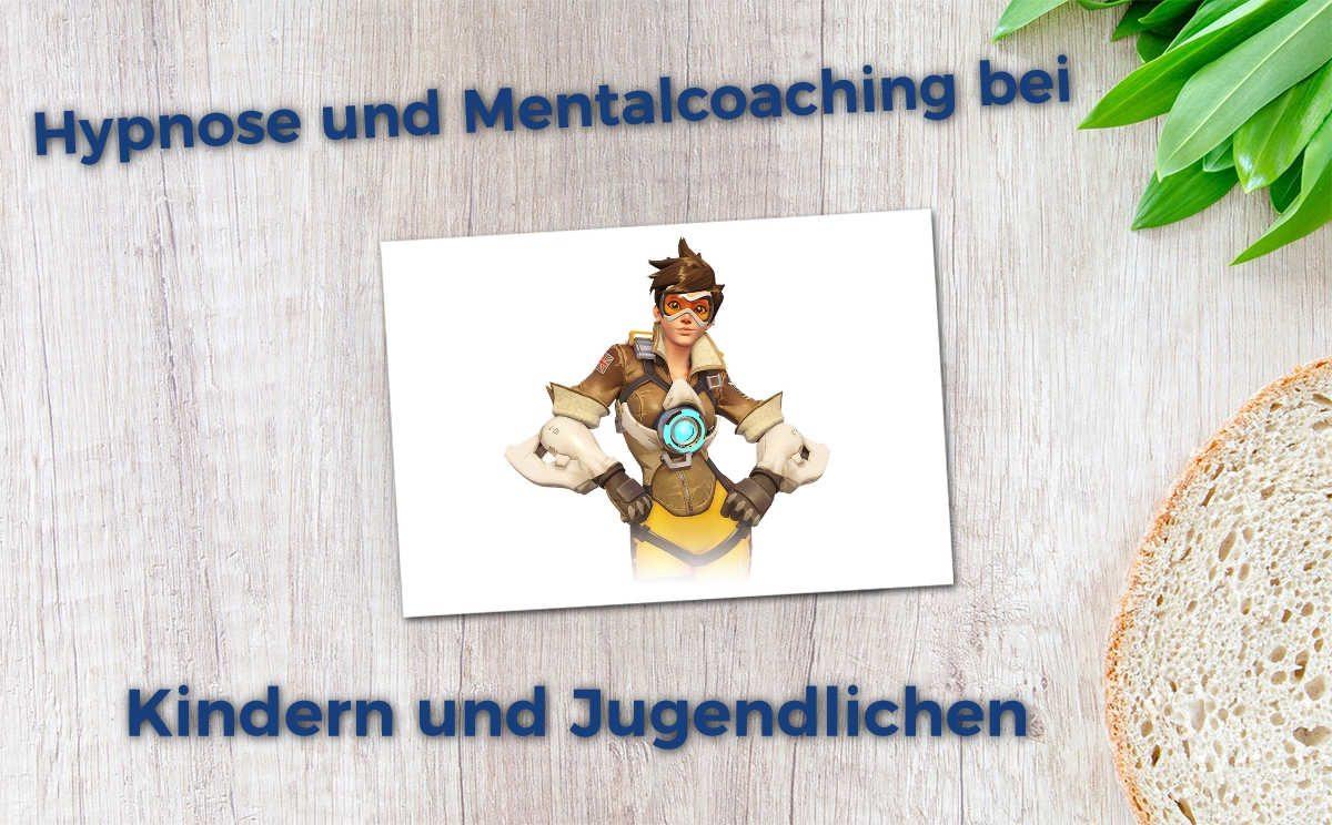 Hypnose und Mentalcoaching bei Kindern und Jugendlichen