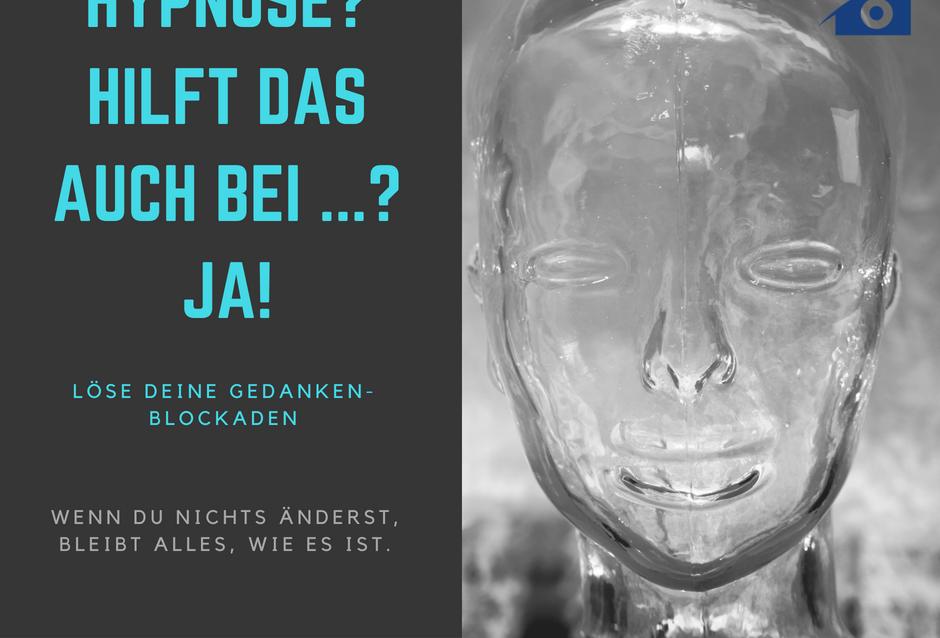 Hypnose - was ist das Vortrag Sandra Wollersheim Hypose Rheinsieg Köln Siegburg Much