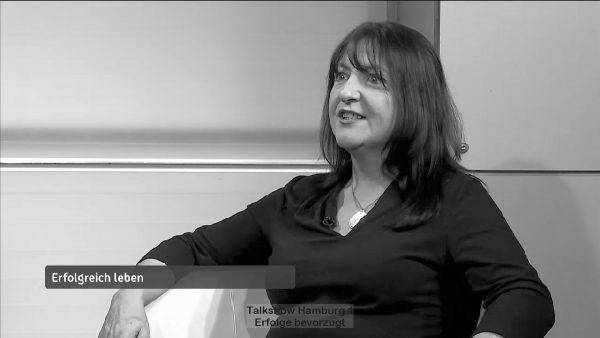 TV-Premiere - Sandra Wollersheim als Talkshow Gast, Hamburg 1 in Erfolge bevorzugt bei Martina Hautau