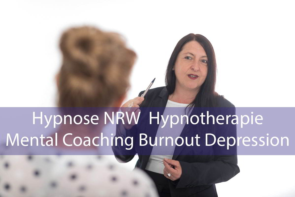 Hypnose XYZ - Hypnotherapie Mental Coaching Burnout Depression