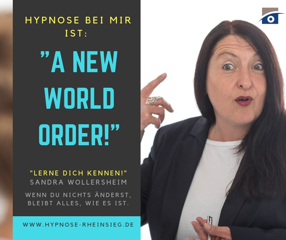 © 2018 Hypnose RheinSieg | Sandra Wollersheim
