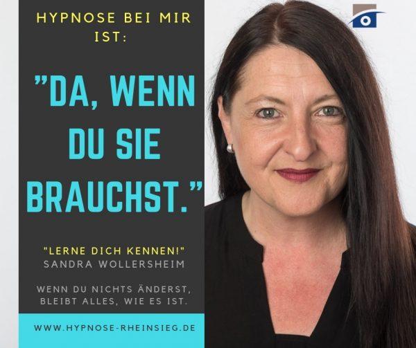 Hypnosetherapie - was geschieht in einer Hypnosesitzung?