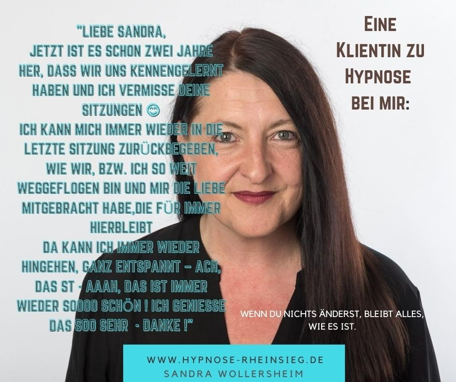 Sandra Wollersheim Expertise